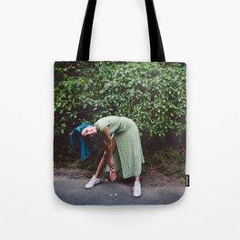 Halsey 48 Tote Bag