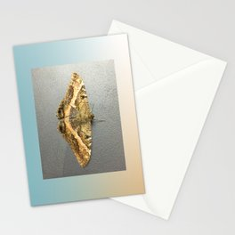 Black Witch Moth Stationery Cards