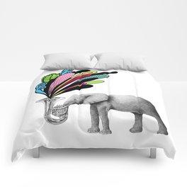 Color Burst Comforters