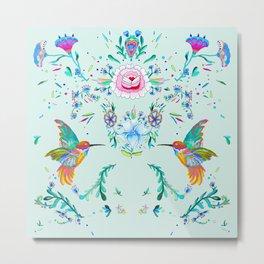 That Sweet Nectar Metal Print