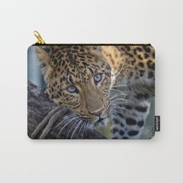 ... green eyed soul ... Carry-All Pouch
