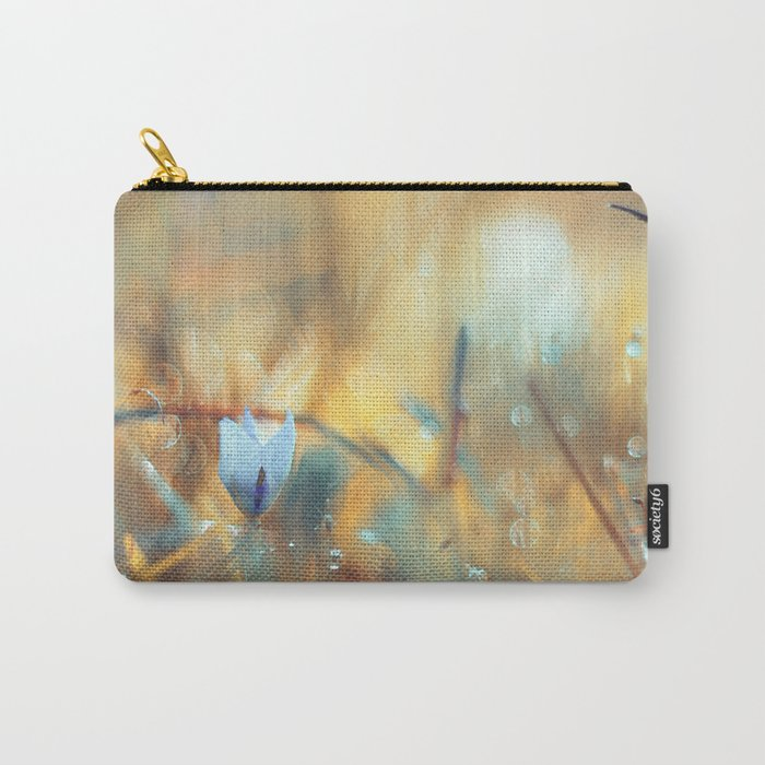 Soul of Fire Carry-All Pouch
