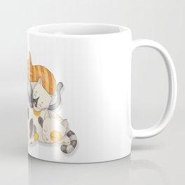Cat Nap (Siesta Time) Coffee Mug