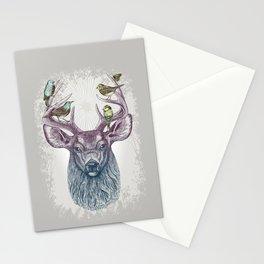 Magic Buck Stationery Cards