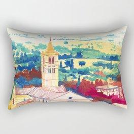 Assisi Rectangular Pillow