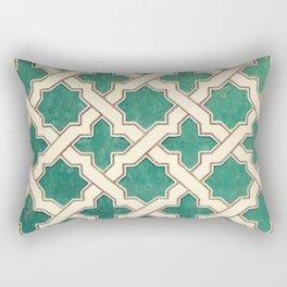 Oriental dream #5 Rectangular Pillow