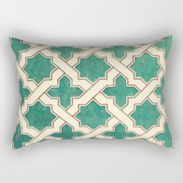 Oriental dream #5 Rectangular Pillow