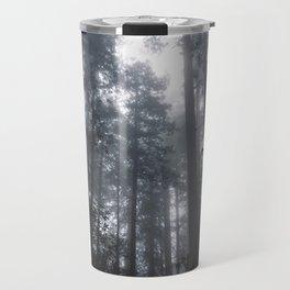 Magical forest Travel Mug
