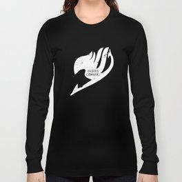 Fairies is Comig Long Sleeve T-shirt