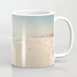 Hermosa Beach Coffee Mug