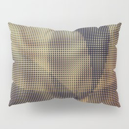 Sands of Arcturus Interplanetary Abstract Pillow Sham