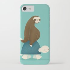 Slow Ride Slim Case iPhone 7