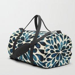 Petal Burst #5 Duffle Bag