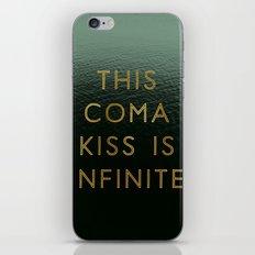 Coma Kiss  iPhone & iPod Skin