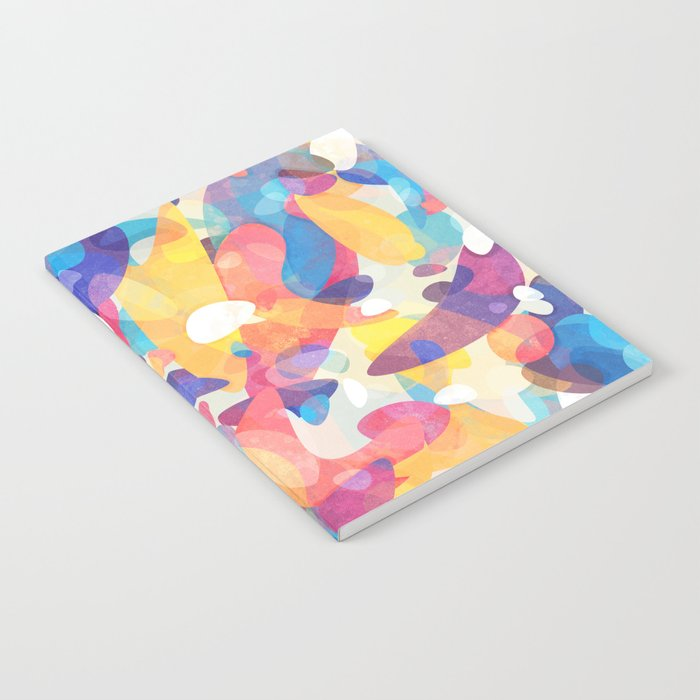 Chaotic Construction Notebook