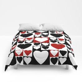 SIXTIES LOVE Comforters