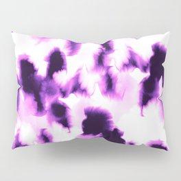 Kindred Spirits Purple Pillow Sham