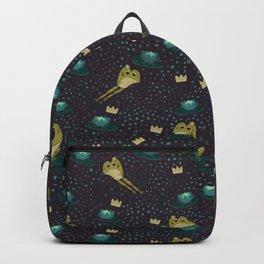 King-Frog Backpack
