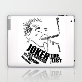 Jacked Laptop & iPad Skin