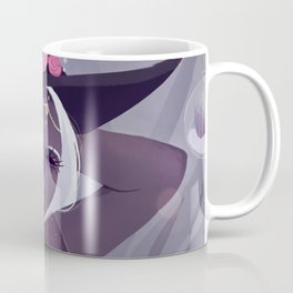 Terrarium Witch Coffee Mug