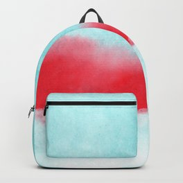 clouds series Backpack