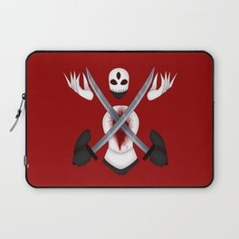 The puppet Laptop Sleeve