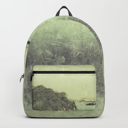Long Ways to Inchen Backpack