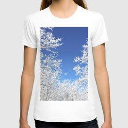 Blue Bird T-shirt
