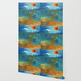 Was Sea Wallpaper