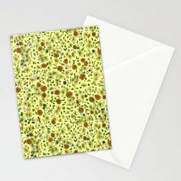 For the Love of Tea Stationery Cards