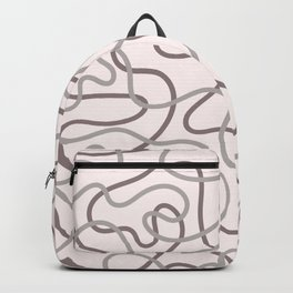 Lucky Curves Backpack