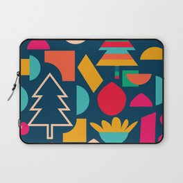Funny Christmas games Laptop Sleeve