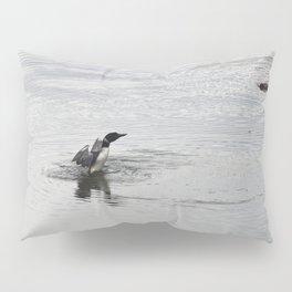 Loon Pillow Sham