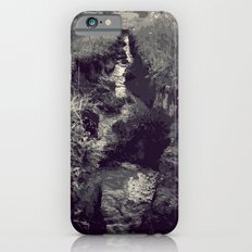 Began in darkness Slim Case iPhone 6s