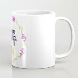 It Means No Worries Coffee Mug