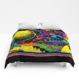 Fubar: Deaner's Vantasy Comforters