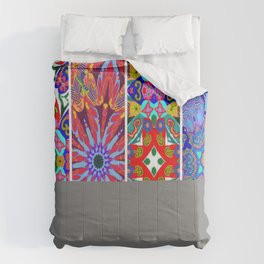 Conglomeration 2 Comforters