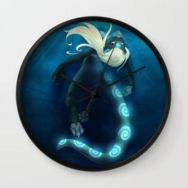 Vibrance Wall Clock