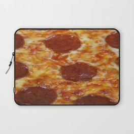 Pepperoni Pizza Laptop Sleeve