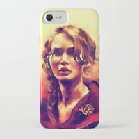 hiccup iPhone & iPod Cases featuring Abraham's Daughter by Alice X. Zhang