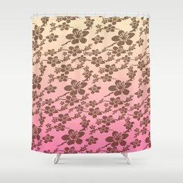 sakula 0 Shower Curtain