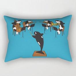 Orcastra Rectangular Pillow