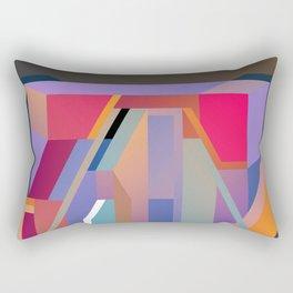 Maskine 8 Rectangular Pillow