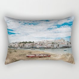 Algarve Rectangular Pillow