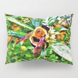 Gardener Pillow Sham
