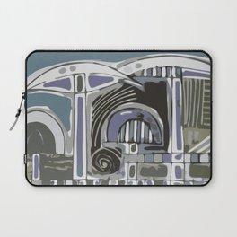 serge-pichii-brunnen-0001 Laptop Sleeve