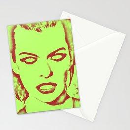 Milla IV Pop Art Stationery Cards