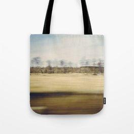 Malmo Train #1 Tote Bag