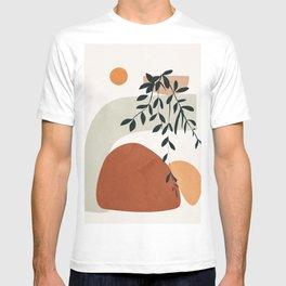 Soft Shapes I T-shirt
