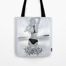 Model01 Tote Bag